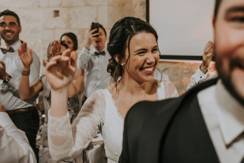Mariage Grange d'Espins